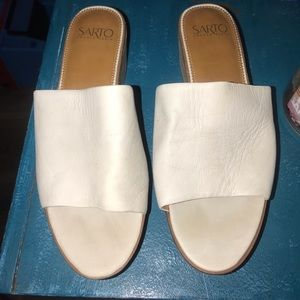 Franco Sarto Ileen Platform Sandals